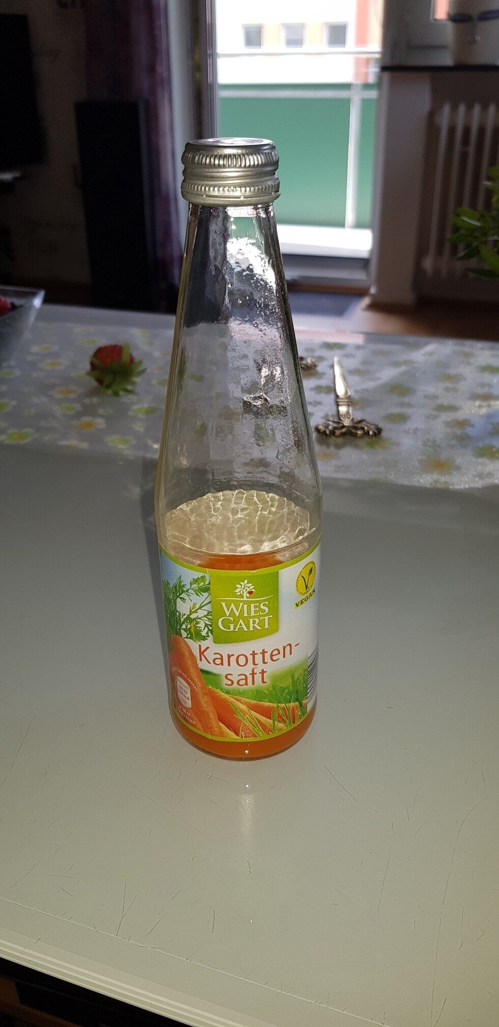 Karotten-Saft - Produit - en