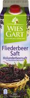 Fliederbeersaft - Product