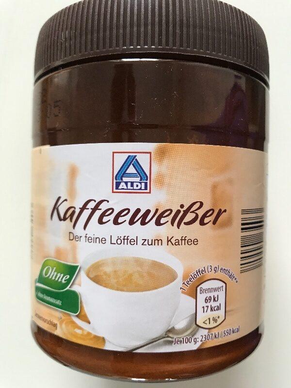 Kaffeweisser - Produit - de