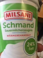 Schmand - Product
