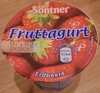 Fruttagurt Erdbeere - Produit