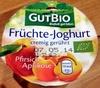 Früchte-Joghurt Pfisrisch Aprikose - Product