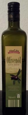 Olivenöl nativ extra - Produkt
