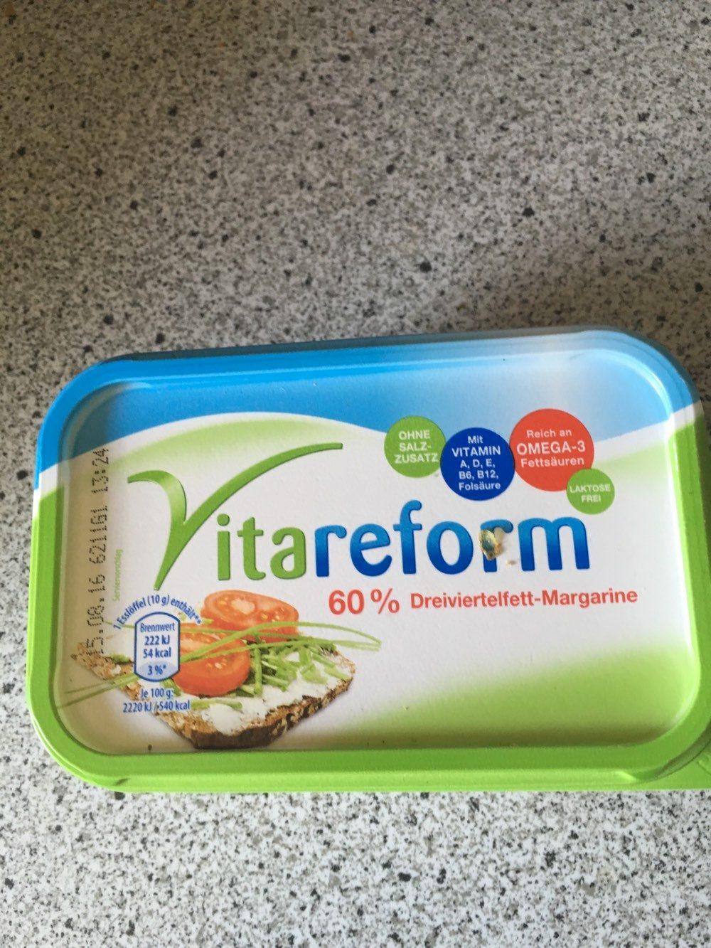 Vitareform - Produit - fr