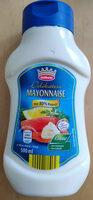 Mayonnaise - Produkt - de
