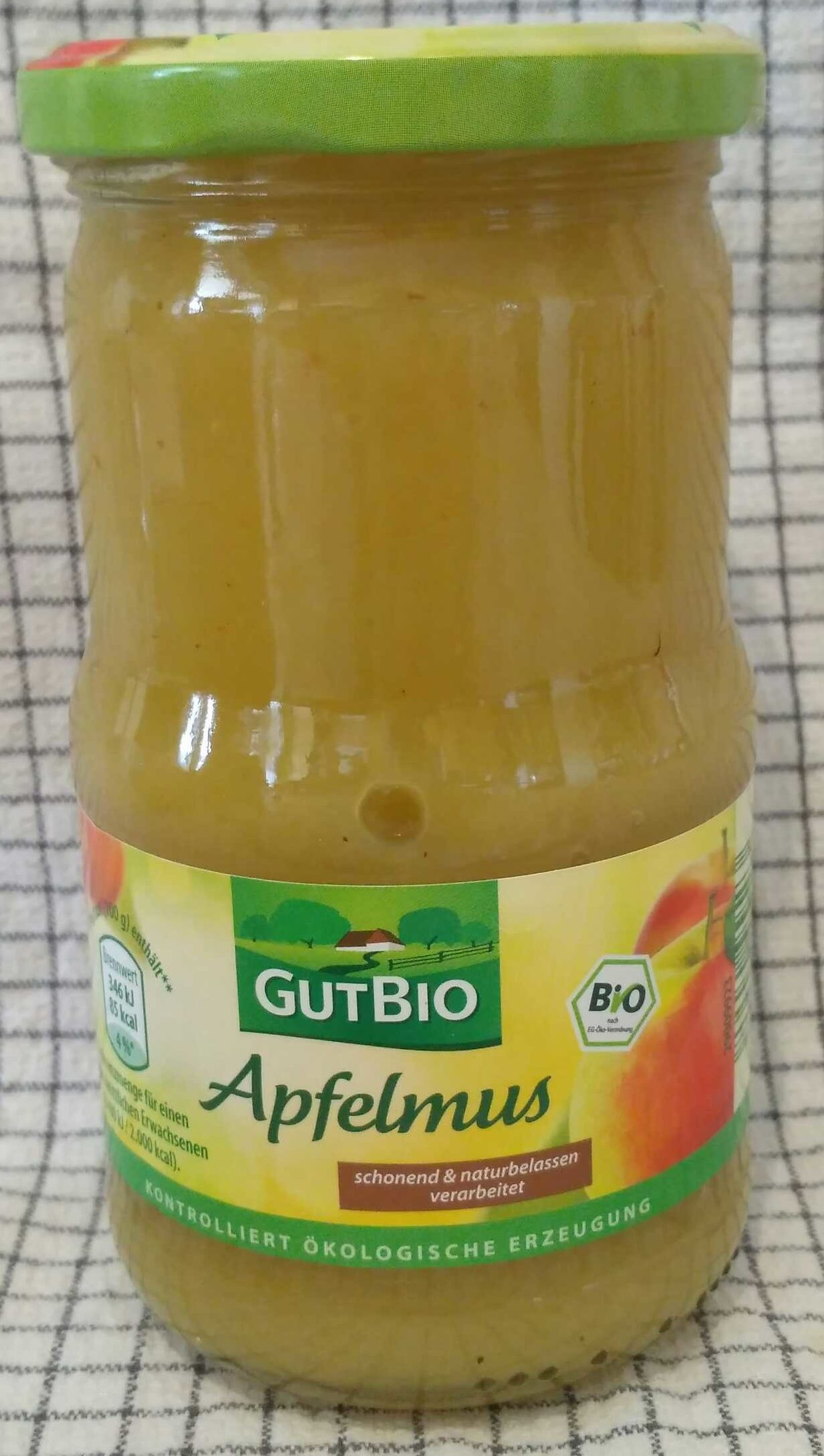 Apfelmus - Product - de