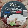 Le Coq De France, Camembert - Produkt