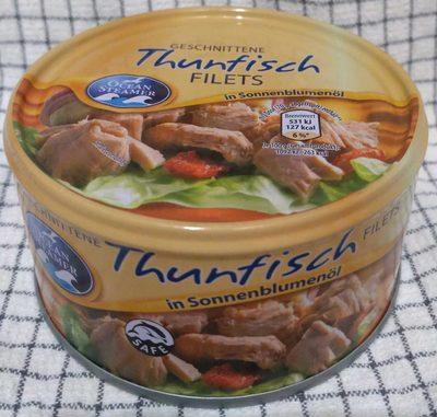 Thunfisch - Produkt