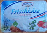 Frischkäse - Produit - de