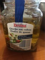 Dados de queso - Producte - fr