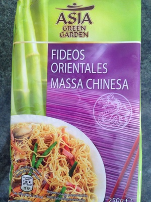 Chinesische Mie-Nudeln - Producto