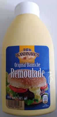 Original Dänische Remoulade - Produkt
