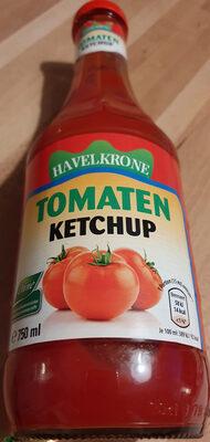 Tomaten Ketchup - Product