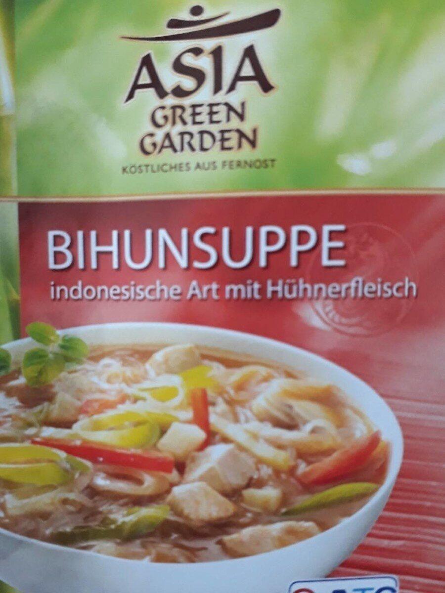 Bihunsuppe - Produit - de