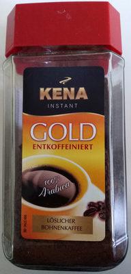 Kena Schon Cafe Entkoffeiniert - 4