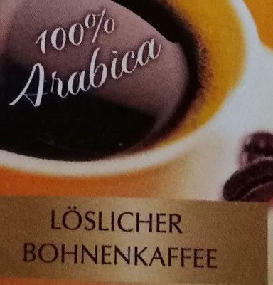 Kena Schon Cafe Entkoffeiniert - Ingredients - de