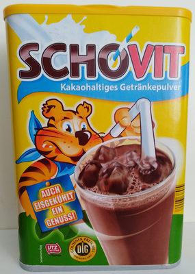 Schovit - Produit