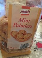 Mini palmier - Product