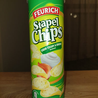 Stapeln Chips - Product
