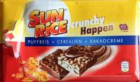 crunchy Happen - Produkt
