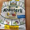 Kräuterli - Prodotto