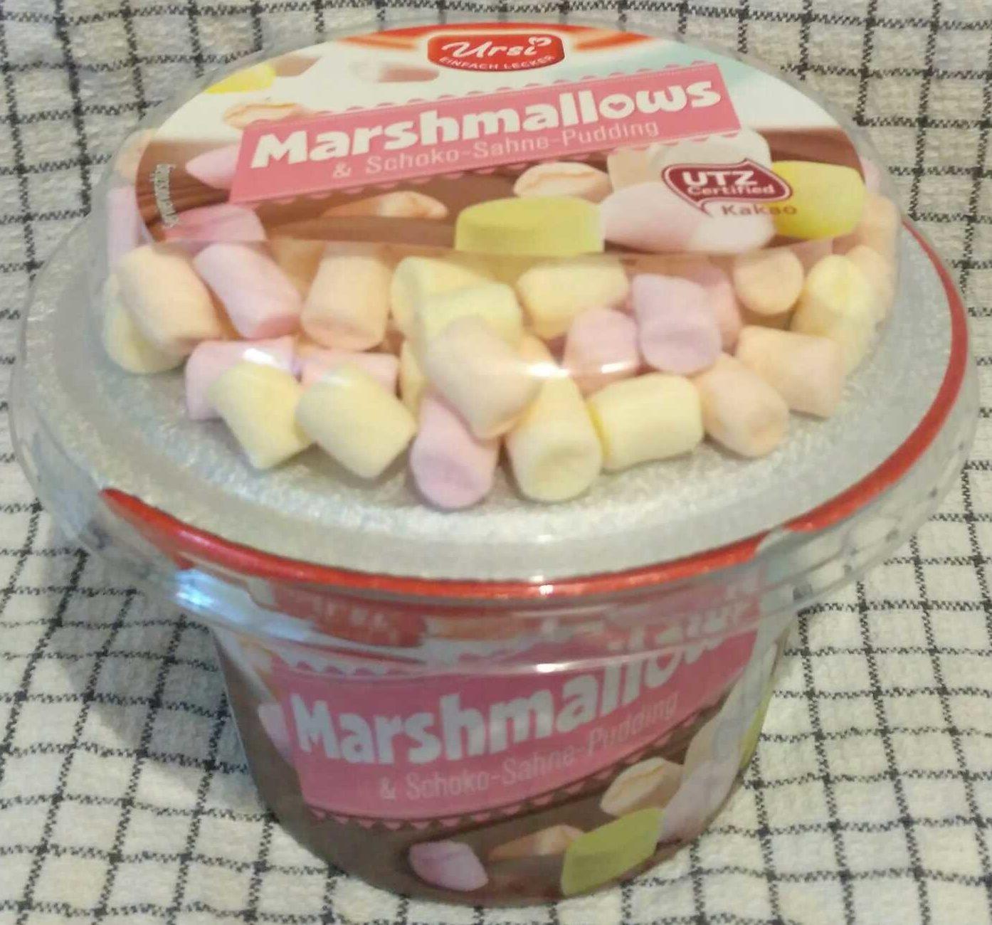 Marshmallows - Product - de