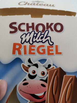 Schoko Milch Riegel - Product