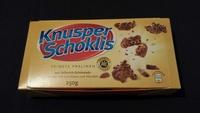 Knusper Schoklis - Product - de