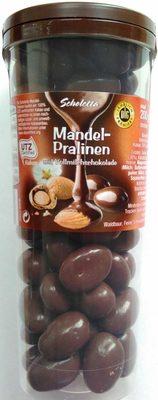 Mandel-Pralinen - Product - de