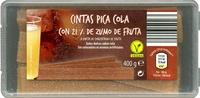 Cintas pica cola - Producto