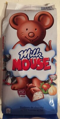 Milk Mouse - Product