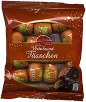 Weinbrand Fässchen - Producto