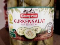 Gurkensalat - Product - de