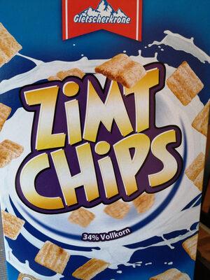 Zimt Chips - Produit - de