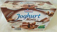 Joghurt Minis - Produkt