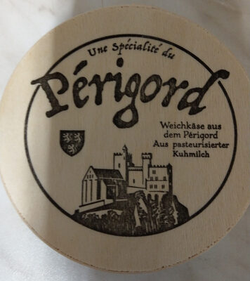 Une specialité des Vosges - Product