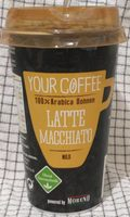 Your Coffee Cappuccino - Product