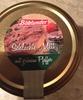 Schlachte-Mett mit grünem Pfeffer - Produkt