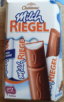 Milch Riegel - Product