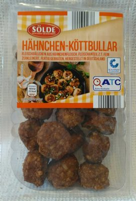 Hähnchen-Köttbullar - Produkt