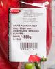 Spitz Paprika rot - Produkt