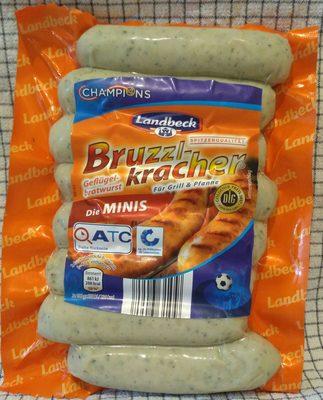 Bruzzl-Kracher - Product