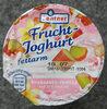 Fruchtjoghurt fettarm, diverse Fruchtsorten - Produit