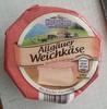 Allgäuer Weichkäse - Produkt