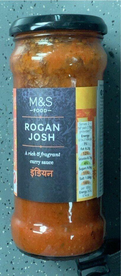 Rogan Josh - Produkt - de