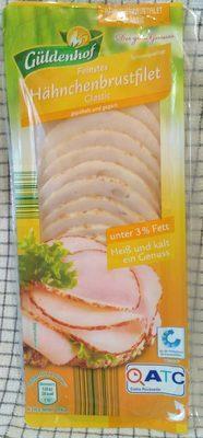 Hähnchenbrustfilet - Produkt