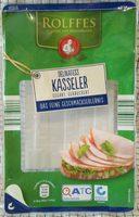 Delikatess Kassler gegart geräuchert - Produkt