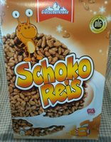 Schoko Reis - Product