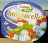 Mozzarella Mini-Classico - Product