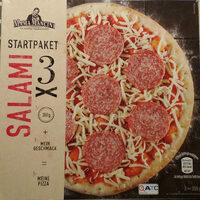 Salami Startpaket - Product - de